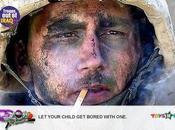 Toys soutient guerre Irak
