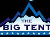 Tent Denver Colorado 2008