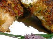 Aiguillettes poulet habit d'herbes jardin chicken nuggets (mais donne moins envie)