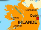 [Irlande] Inondations dans l'est pays