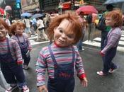 armée Chucky affole York