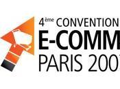 4eme convention E-commerce Paris 2007 septembre