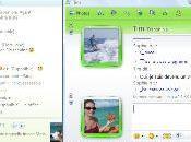 Téléchargez Windows Live Messenger 2009
