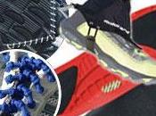 accessoires habillent chaussures running trail