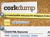 Corkdump pour designer developpeur