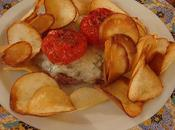 Burger Gorgonzola