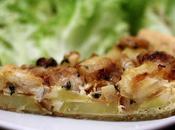 réunification culinaire kulinarische Wiedervereinigung
