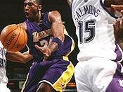 Kings Lakers