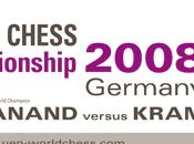 Championnat Monde Anand-Kramnik Ronde1
