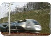 Ligne Toujours plus vite vise km/h
