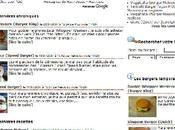 guide gastronomique Geek