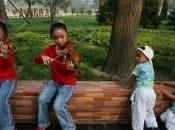 Heshan village jumeaux