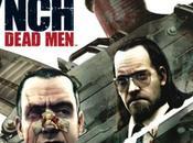 """Concours """"Kane Lynch Dead Men"""" jeux Xbox"""