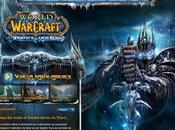 World Warcraft: Wrath Lich King