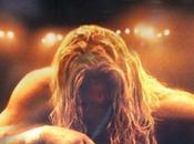 """The Wrestler"" l'affiche sacre Aronofsky"