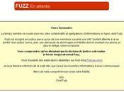 Fuzz gagne procès appel