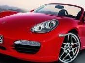 Porsche Boxster Cayman Facelift 2009