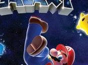 Super Mario Galaxy jaquette