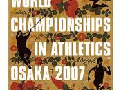 Championnats monde d'athlétisme Osaka