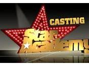 Casting Star Academy episode