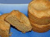 Sablés bretons farine complète