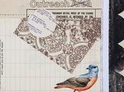 jolis oiseaux Mary Emma Hawthorne