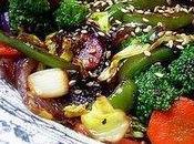 légumes graines sésame