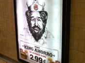 Burger King propose menus 2,99 euros