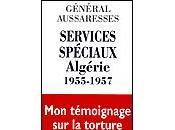 Affaire Aussaresses témoignage historique, liberté d'expression, apologie crime guerre tortures (CEDH janv. 2009 Orban autres France) HERVIEU