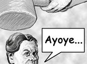 Controverse conflit Journal Montréal grévistes avec Lepage Tout monde parle