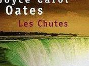 Joyce Carol Oates, Chutes