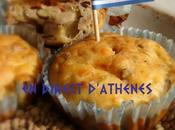 MUFFINS direct d'Athènes