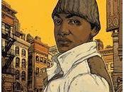 Harlem Blues Walter Dean Myers