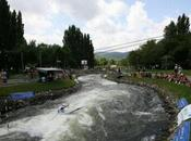 Slalom Championnats Monde Sénior 2009