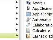 Cacher fichier