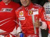 Turquie (qualifications) Massa pôle, Kimi troisième avec voiture competitive pour course!!!