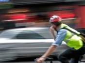 cyclistes parisiens moins exposés pollution automobilistes