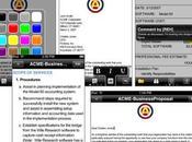Documents arrive bientôt iPhone iPod Touch