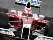 Jerez, jour Timo Glock s'impose devant Felipe Massa