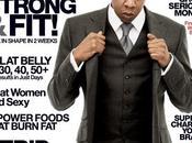 Jay-Z couverture BESTLIFE Magazine
