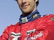 Bruno Senna tourne vers