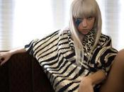 "Lady Gaga connaître ""l'orgasme créatif"""