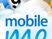 Mobile.me, partagez gros fichiers