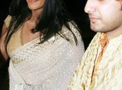 [PHOTOS] Kajol Tanisha mariage d'Amrita