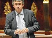 Assemblée nationale Descoeur prend part débat l'offre soins