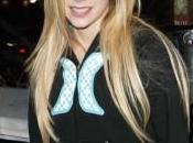 Avril Lavigne lance parfum