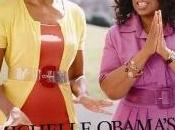 Michelle Obama impose style