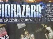 Darkside Chronicles nouveau