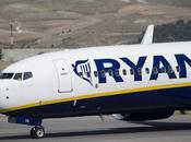 Ryanair nous facturera chaque entrée petit coin