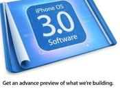 iPhone firmware dévoilé mars